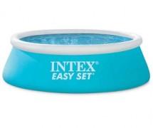 Бассейн Intex Easy Set 183х51см, 886л (2016)