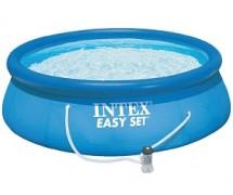 Бассейн Intex Easy Set, 457х84см, 9792л (28158)