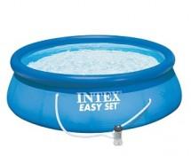 Бассейн Intex Easy Set 244х76см, 2419л (28112)