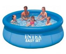 Бассейн Intex Easy Set 244х76см, 2419л (28110)