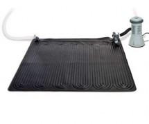 28685 Коврик для нагрева воды от солнечной энергии, 120х120см