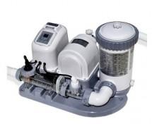 28672 Хлоргенератор (система морской воды)