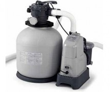 28680 Хлоргенератор (система морской воды)