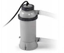 16684/28684 Проточный водонагреватель