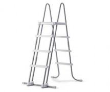 28073 Лестница для бассейнов до 122 см