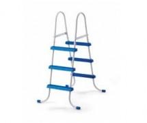 28061 Лестница для бассейнов до 107см