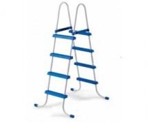 28062 Лестница для бассейнов до 122см