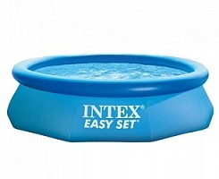 Бассейн Intex Easy Set 305х76см, 3853л (28120)
