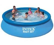 Бассейн Intex Easy Set, 396х84см, 7290л