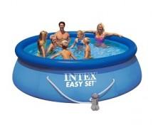 Бассейн Intex Easy Set, 305х76см, 3853л