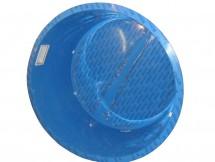 Купель круглая В4500хР1500