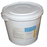 Средство для понижения уровня pH, pH-Минус, 50кг (PHM-50)